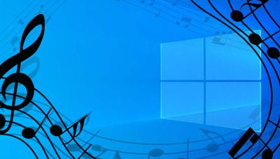 Cómo cambiar los sonidos de Windows 10 para poner tonos personalizados