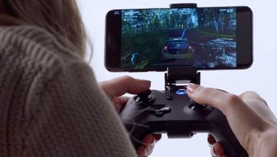 Microsoft confirma nuevos detalles del juego en remoto en Xbox con Project xCloud
