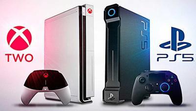 PS5 vs Xbox Scarlett: los desarrolladores revelan cuál es más potente