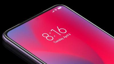 Xiaomi demuestra cómo funciona su cámara frontal bajo la pantalla