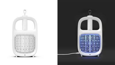 Xiaomi lanza un dispositivo para matar mosquitos por menos de 20 euros