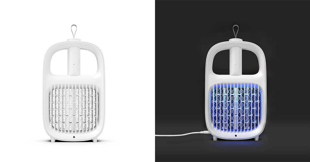 Ver noticia 'Noticia 'Xiaomi lanza un dispositivo para matar mosquitos por menos de 20 euros''