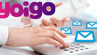 Cómo activar, desactivar y configurar el contestador en Yoigo