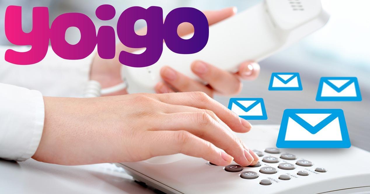 Ver noticia 'Noticia 'Cómo activar, desactivar y configurar el contestador en Yoigo''