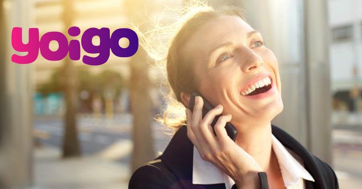 Ver noticia 'Noticia 'Cómo consultar el consumo en Yoigo para saber los datos y minutos gastados''