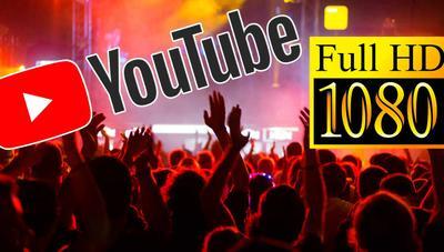 YouTube actualizará cientos de canciones antiguas a HD: adiós vídeos en 240p