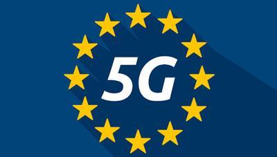 Vodafone anuncia roaming 5G en 55 ciudades europeas