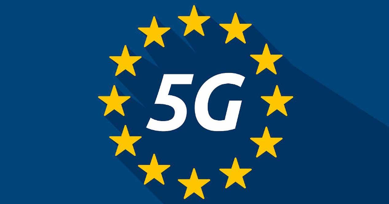 Ver noticia 'Noticia 'Vodafone anuncia roaming 5G en 55 ciudades europeas''