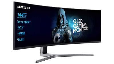 Ofertas Amazon: portátiles y el monitor gaming más grande del mercado en precio mínimo