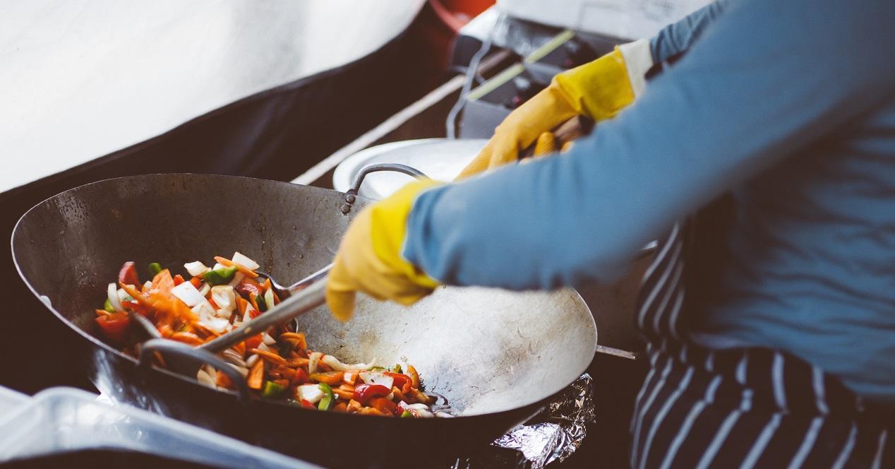 Mejores programas de gastronomía en Netflix