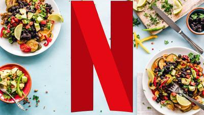 Las mejores series de comida y programas de gastronomía en Netflix