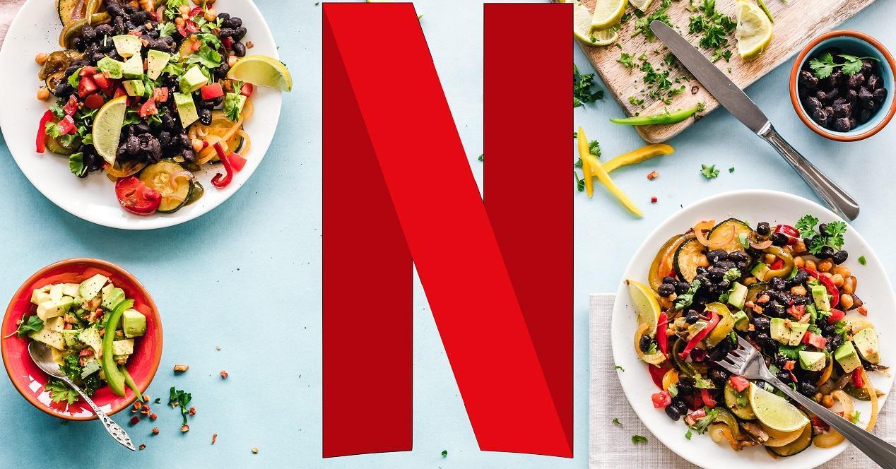 Ver noticia 'Noticia 'Las mejores series de comida y programas de gastronomía en Netflix''