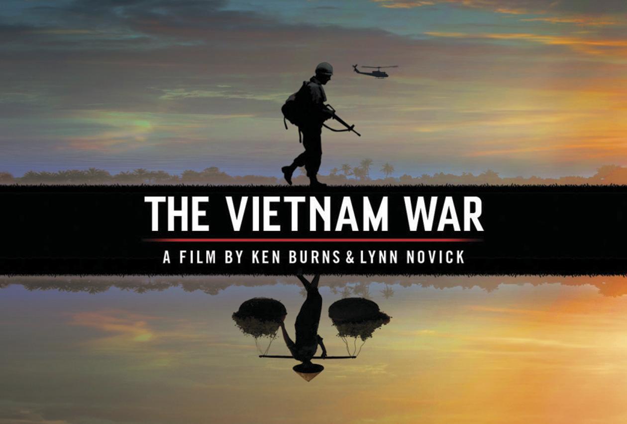 Mejores series de guerra - La Guerra de Vietnam