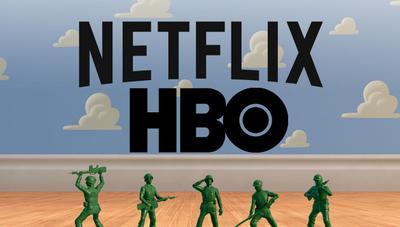 Las mejores series de guerra que puedes ver en Netflix y HBO