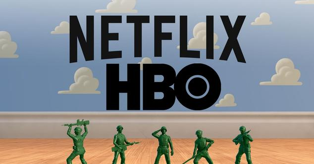 Ver noticia 'Las mejores series de guerra que puedes ver en Netflix y HBO'