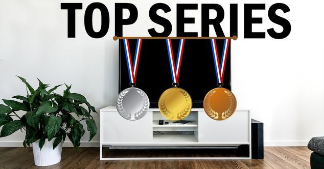 Mejores series