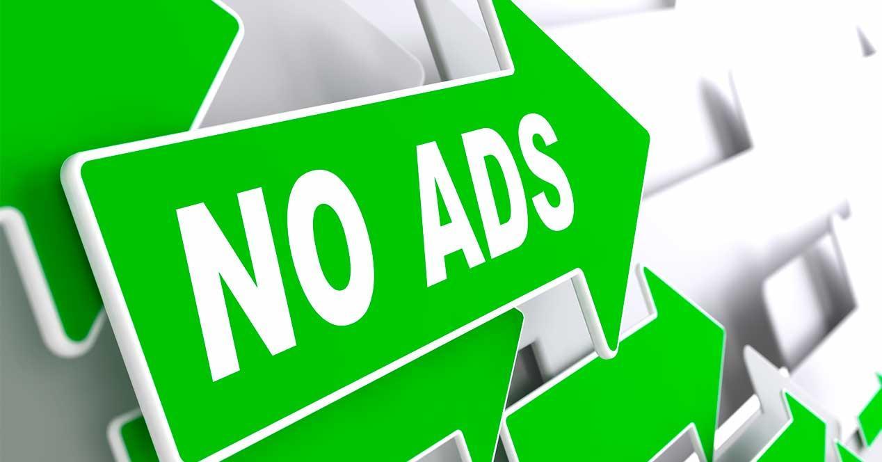anuncios firefox