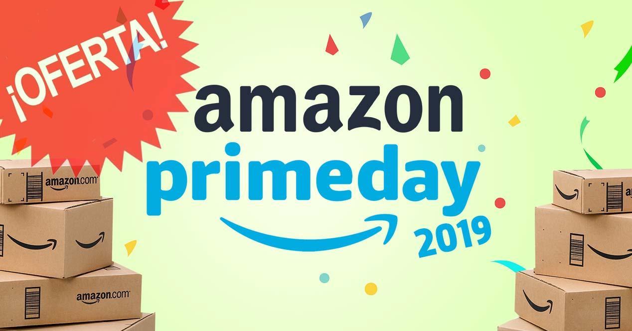 Amazon Prime Day 2019: las mejores ofertas del primer día