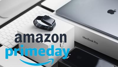 Las mejores ofertas Apple en el Amazon Prime Day: iPhone, iPad, Mac, Apple Watch