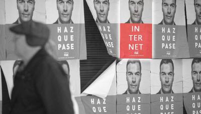 Pedro Sánchez confirma en la investidura el nuevo bono social de acceso a Internet