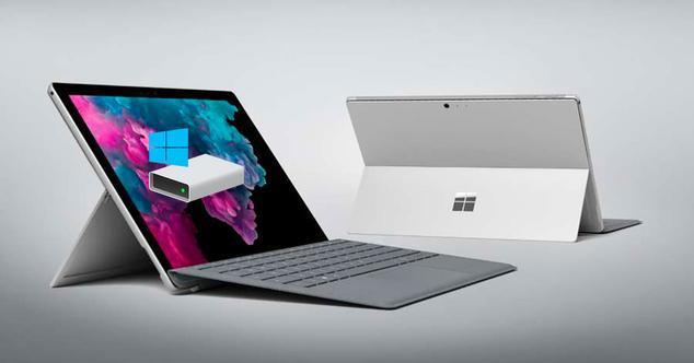 Cambiar iconos de las unidades en Windows