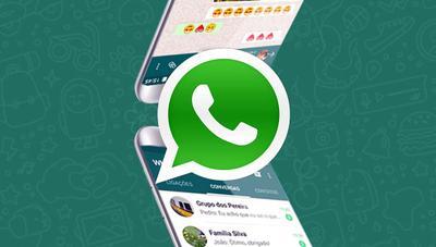 Cómo clonar tu WhatsApp para usarlo en dos teléfonos a la vez