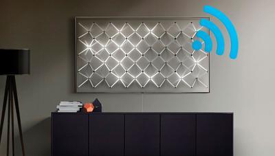 Paso a paso: conectar una Smart TV Samsung a Internet