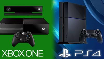 La Xbox One y la PS4 ahora se venden mucho menos y esta es una de las principales razones
