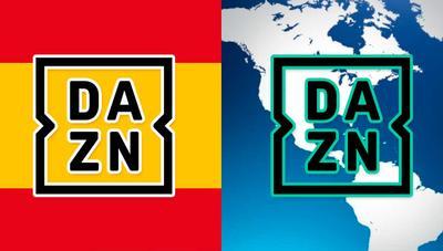 DAZN España vs Alemania, Italia o Canadá: muchos menos deportes por el mismo dinero