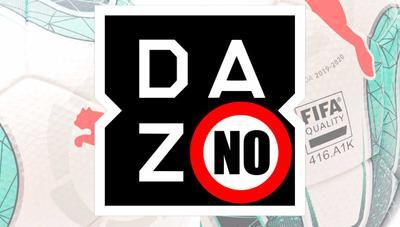¡DAZN no ofrecerá LaLiga española esta temporada!