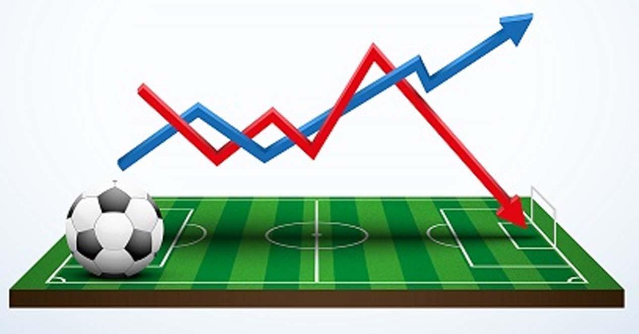 Ver noticia 'Noticia 'Las mejores webs de fútbol con todo tipo de estadísticas''