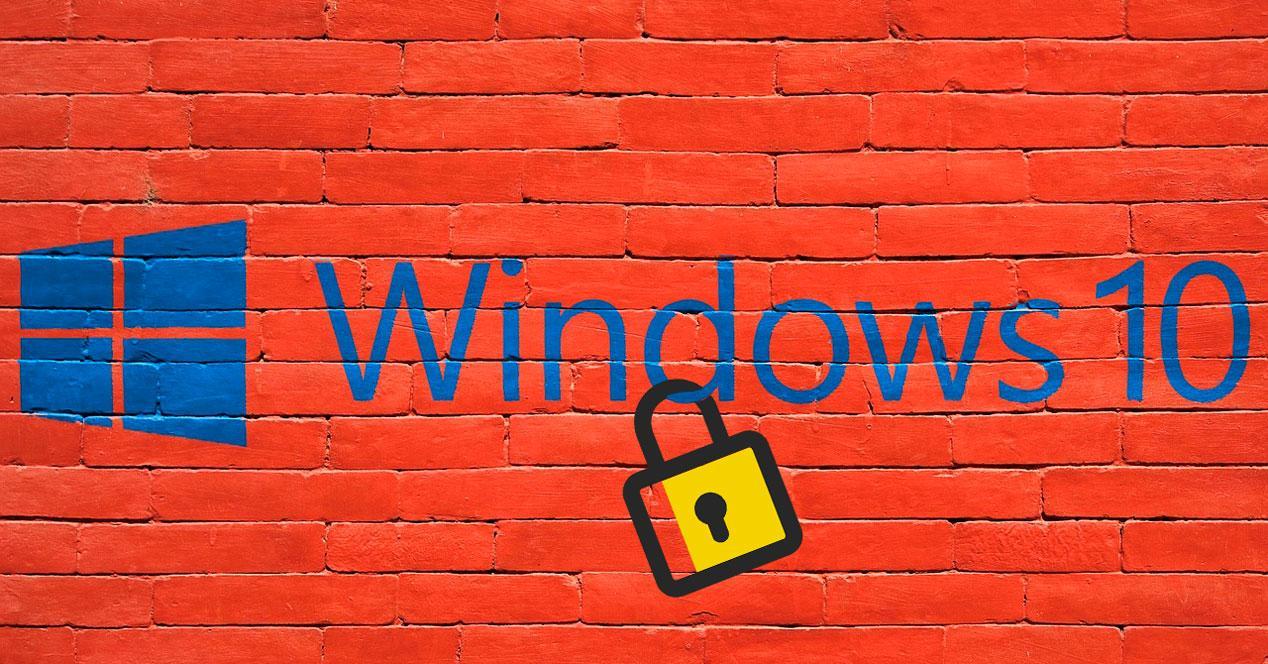 Evitar la instalación de nuevos programas en Windows 10