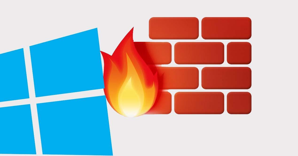 Ver noticia 'Noticia 'Cómo solucionar los problemas con el Firewall de Windows 10''