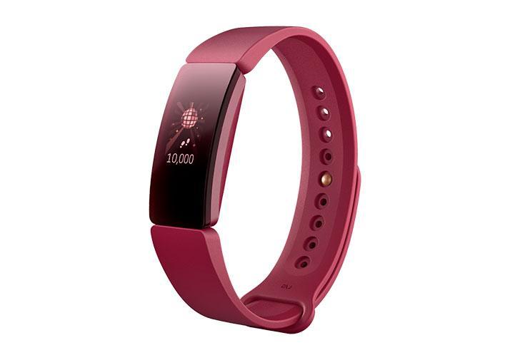 Fitbit Inspire, pulsera de actividad
