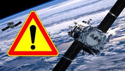 La red de satélites GPS Galileo de la UE lleva caída 4 días y nadie sabe por qué