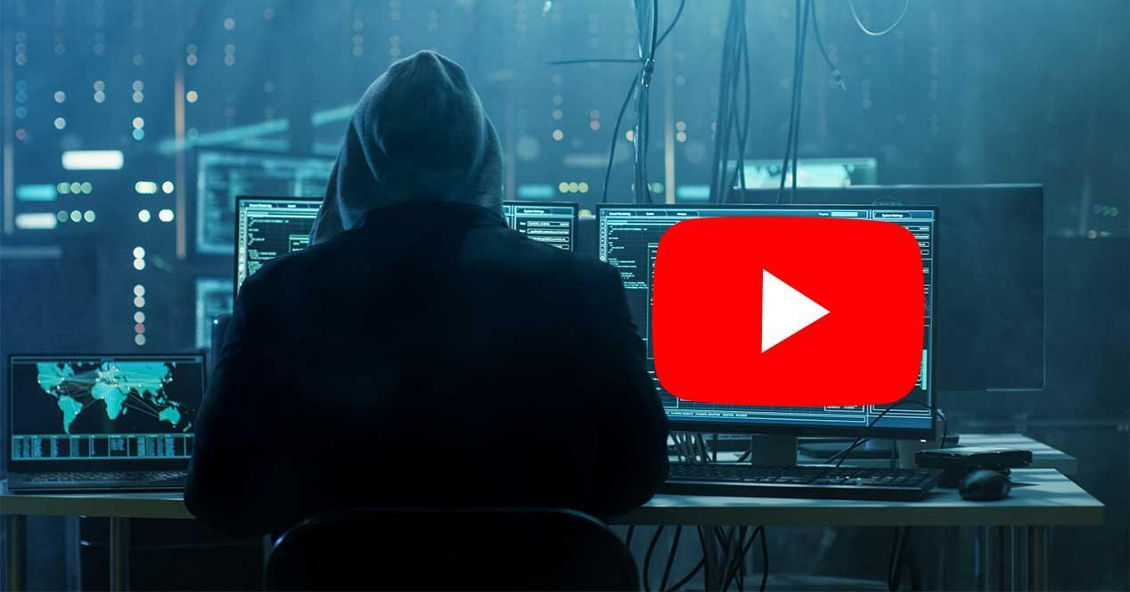 hack youtube