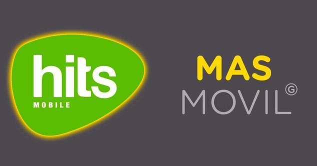 hits mobile masmovil