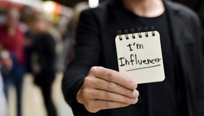 1.300 millones de euros han perdido las empresas con los influencers este año