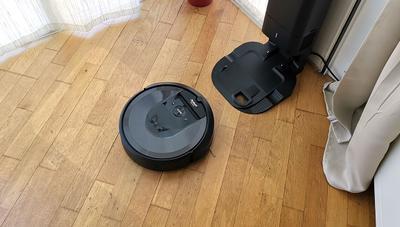 Tres meses limpiando con el Roomba i7+, el robot aspirador más avanzado de iRobot, ¿merece la pena?