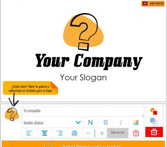 crear logos