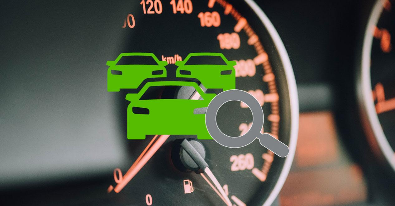Mejores webs para buscar coche