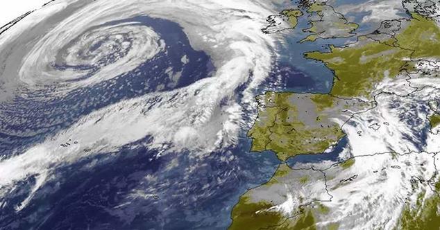 Ver noticia 'Las mejores webs para conocer la previsión del tiempo'