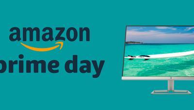 Oferta del HP 27fh, monitor de 27 pulgadas FullHD, por 199€ en Amazon Prime Day 2019