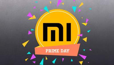 Las mejores ofertas de Xiaomi por el Amazon Prime Day: smartphones, relojes deportivos y aspiradores