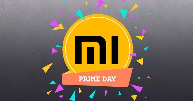 Las mejores ofertas de Xiaomi en el Amazon Prime Day