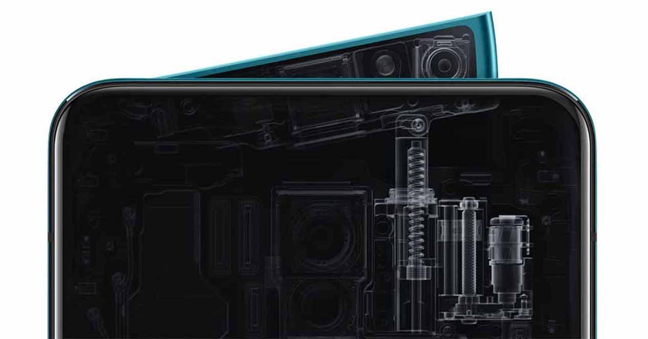 Ver noticia 'Noticia 'OPPO apuesta por el 5G con una cámara de referencia y batería para todo el día''