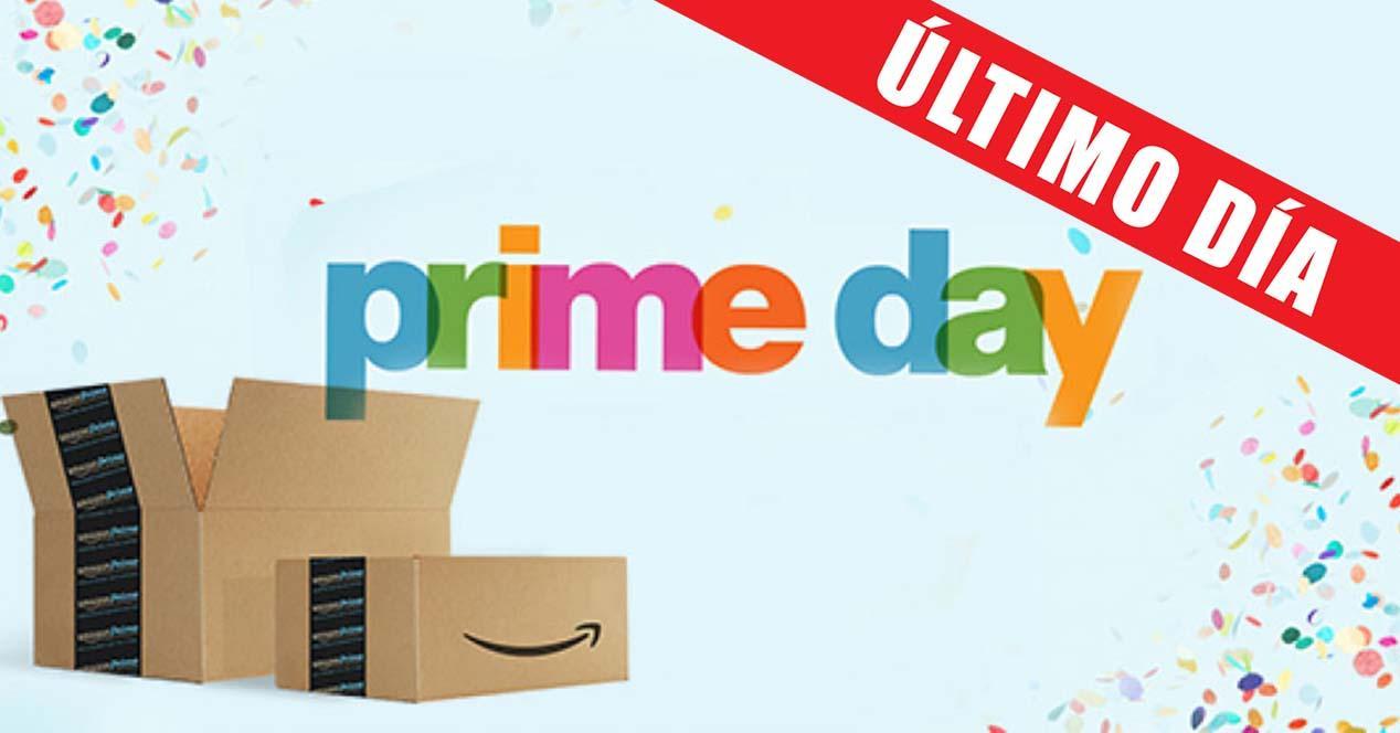 Amazon Prime Day 2019: las mejores ofertas del segundo día