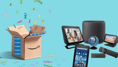 Amazon Prime Day 2019: ofertas en productos de Amazon