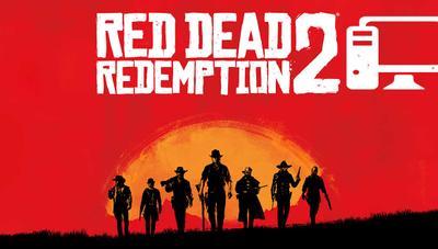 Red Dead Redemption 2 para PC aparece por primera vez mencionado por Rockstar