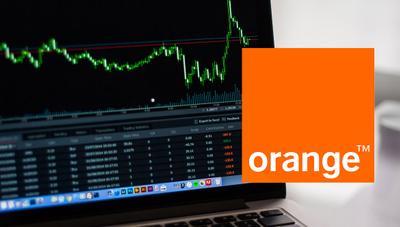 Caen ligeramente los ingresos de Orange en el primer semestre del año